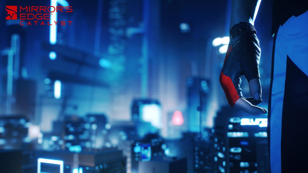 Mirror's Edge Catalyst HD Wallpaper
