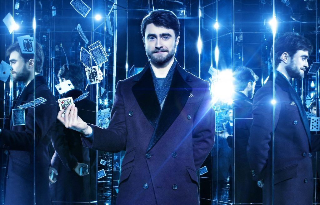 Now You See Me 2 HD Wallpaper