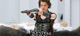 Resident Evil: Afterlife Backgrounds