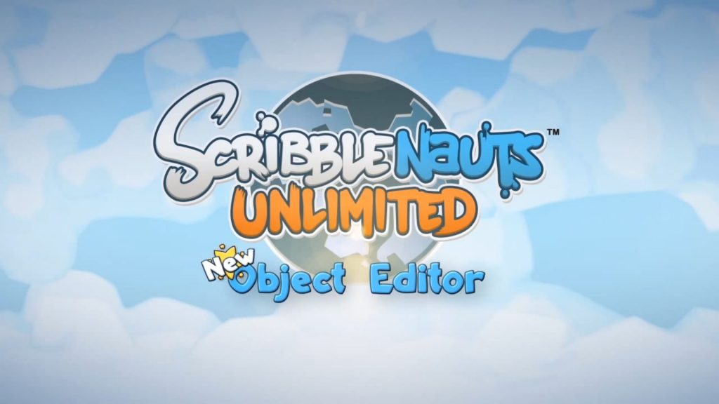 Scribblenauts Unlimited Full HD Wallpaper