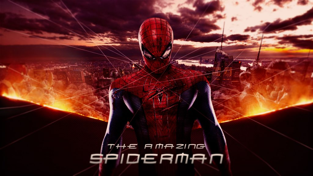 The Amazing Spider-Man HD Full HD Wallpaper