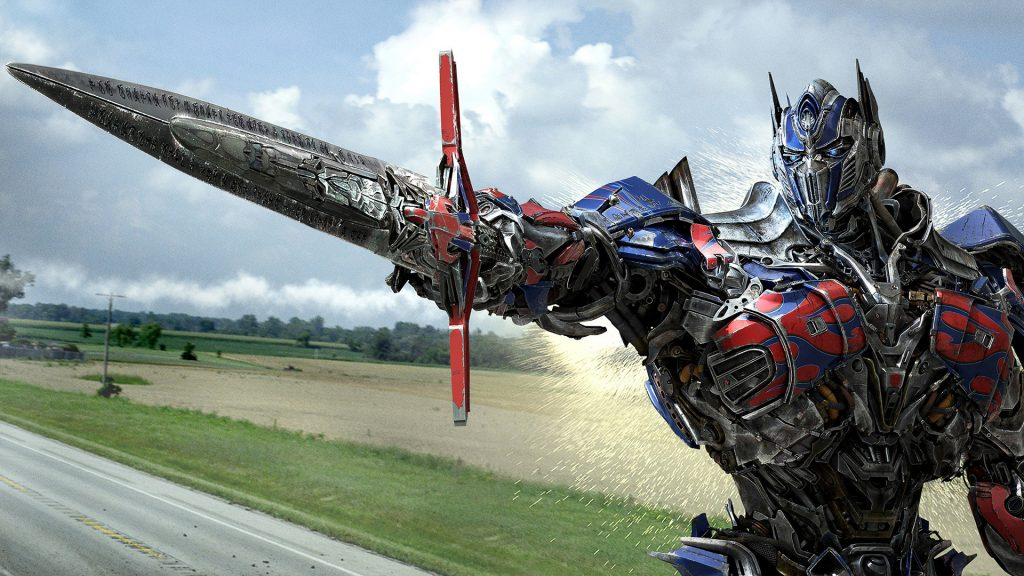 Transformers: Age Of Extinction Full HD Background