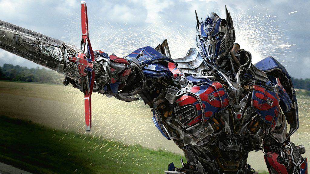 Transformers: Age Of Extinction Quad HD Background