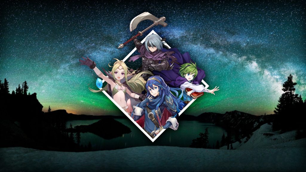Fire Emblem Full HD Wallpaper