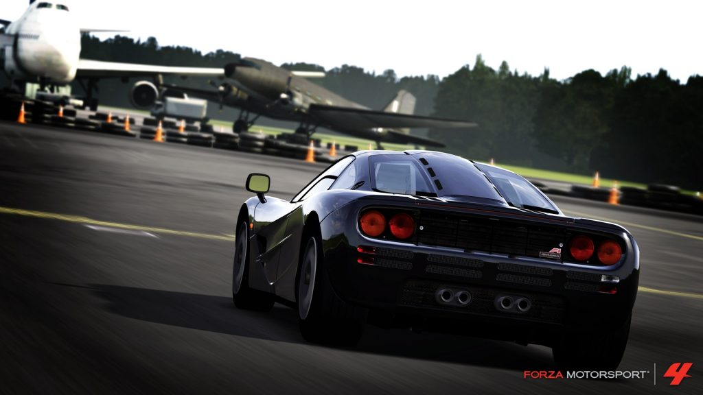 Forza Motorsport Full HD Wallpaper