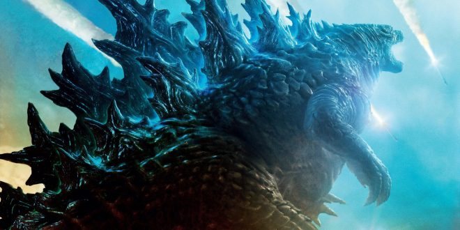 Godzilla: King of the Monsters Wallpapers