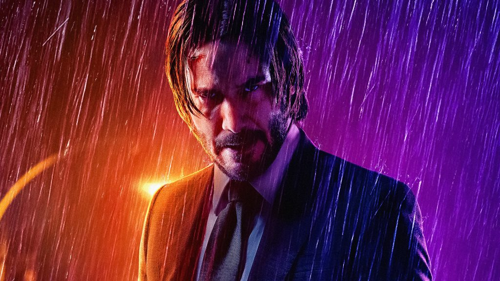 John Wick: Chapter 3 – Parabellum Quad HD Wallpaper