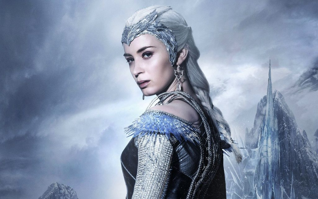 Snow White And The Huntsman Widescreen Background