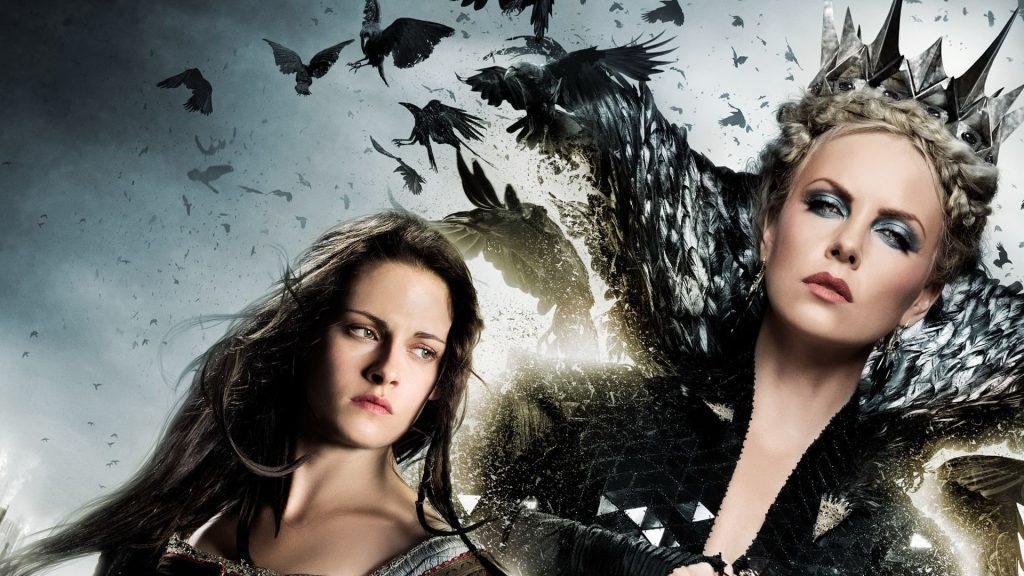 Snow White And The Huntsman Full HD Background