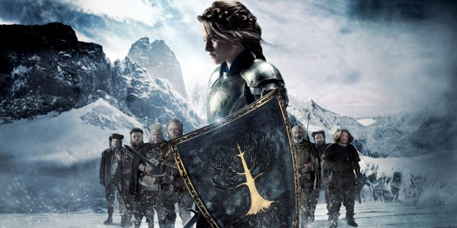 Snow White And The Huntsman Backgrounds