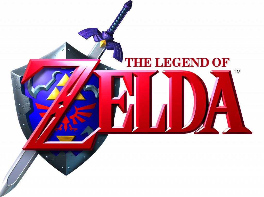 The Legend Of Zelda: Ocarina Of Time Background