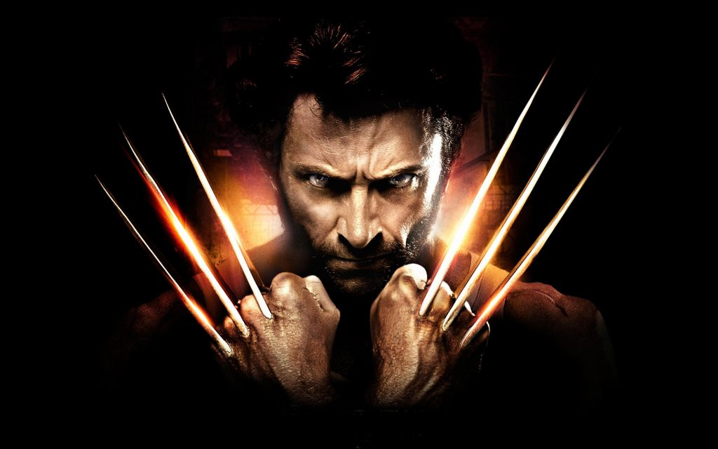 The Wolverine Widescreen Wallpaper