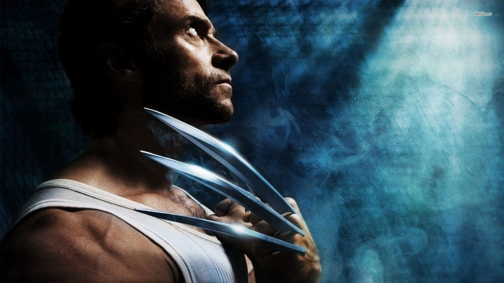 The Wolverine Full HD Wallpaper