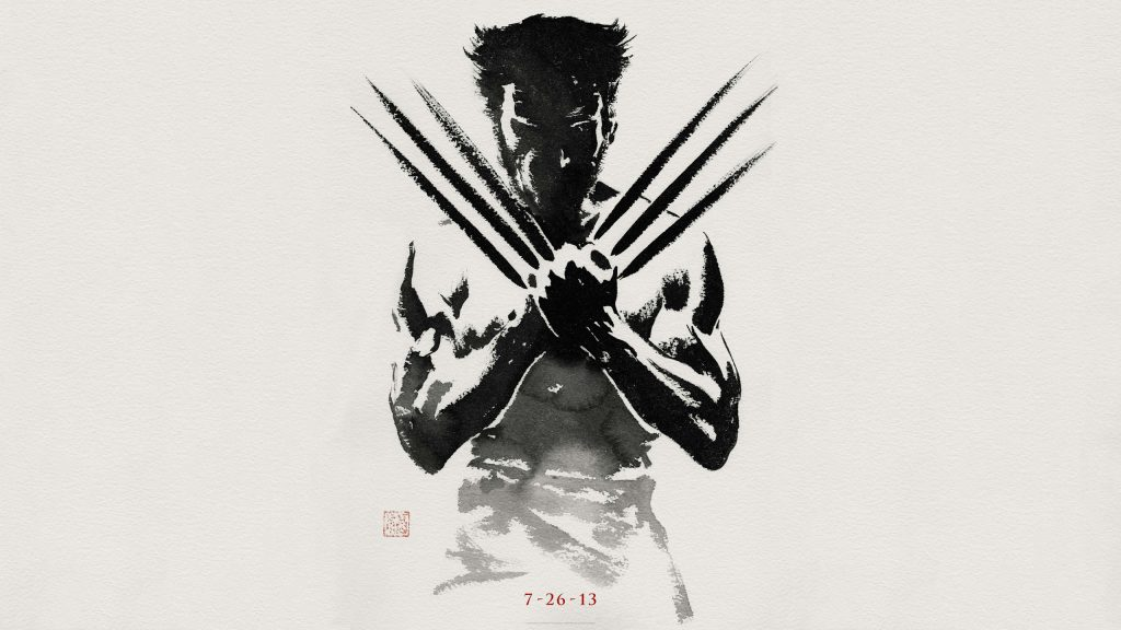 The Wolverine Quad HD Wallpaper