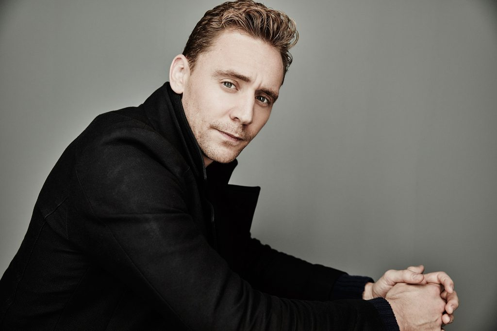 Tom Hiddleston Wallpaper