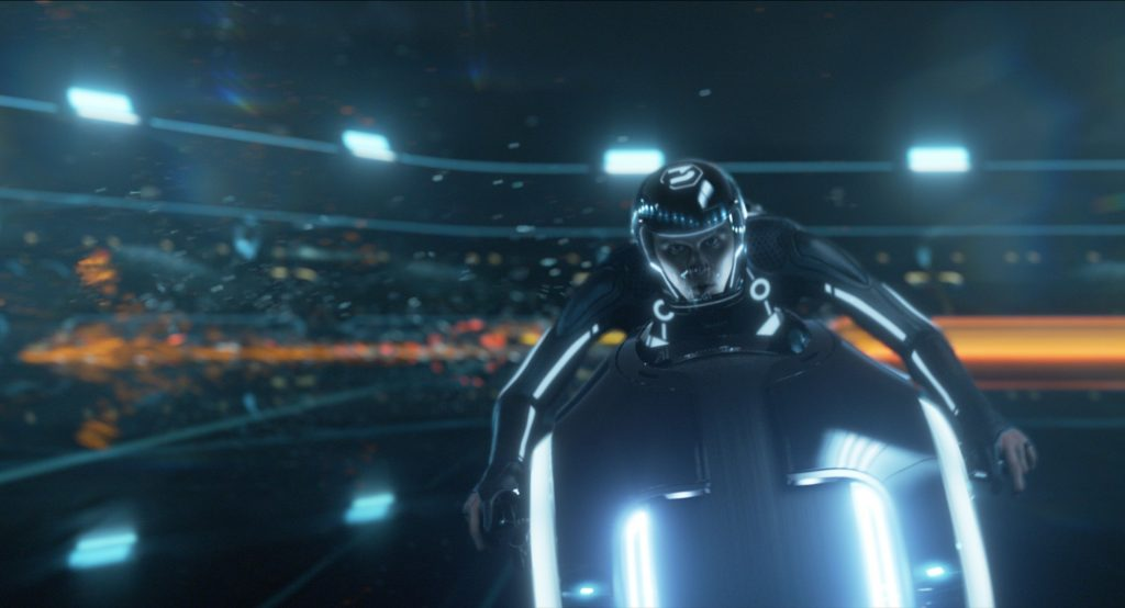 TRON: Legacy HD Background