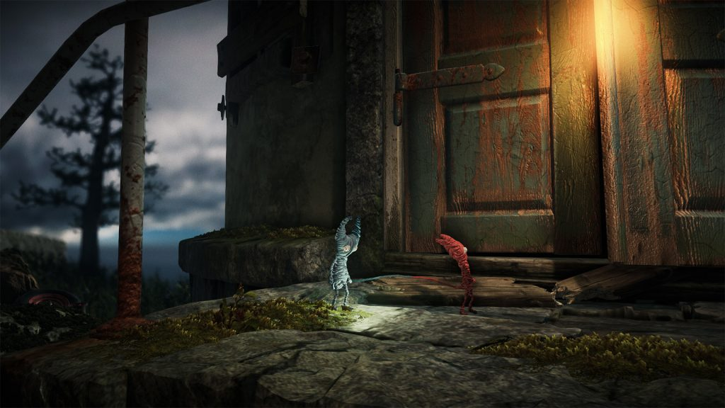 Unravel Two Full HD Wallpaper