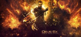 Deus Ex: Human Revolution Backgrounds
