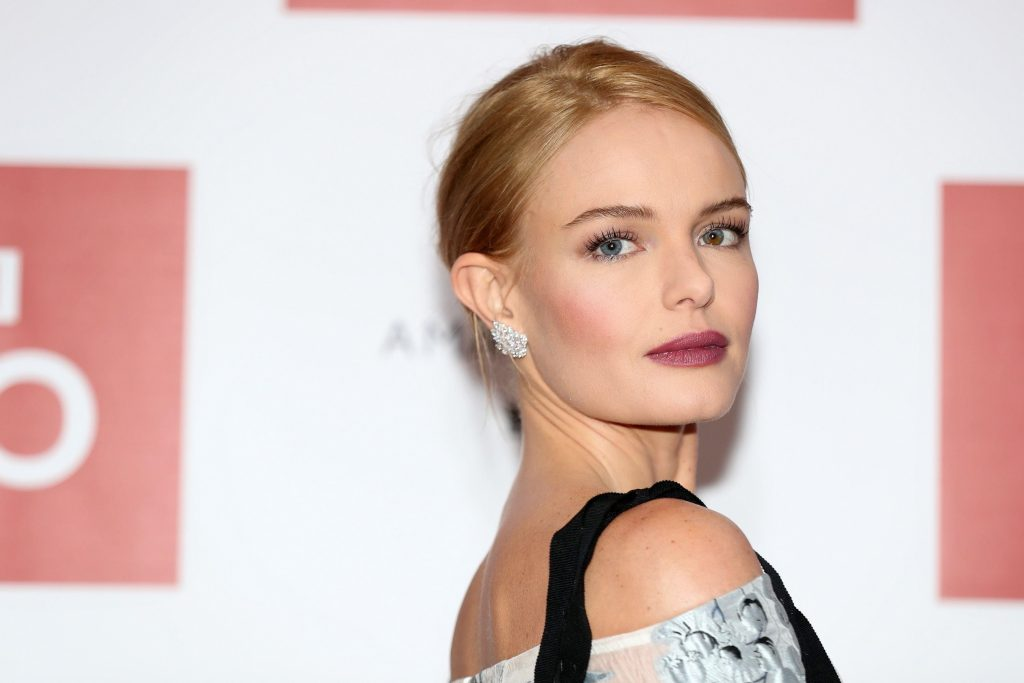 Kate Bosworth Background