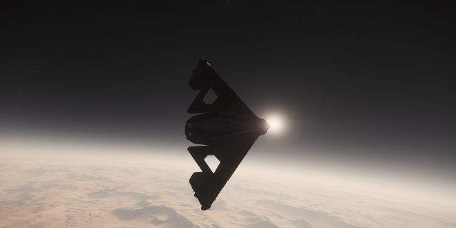 Star Citizen Backgrounds