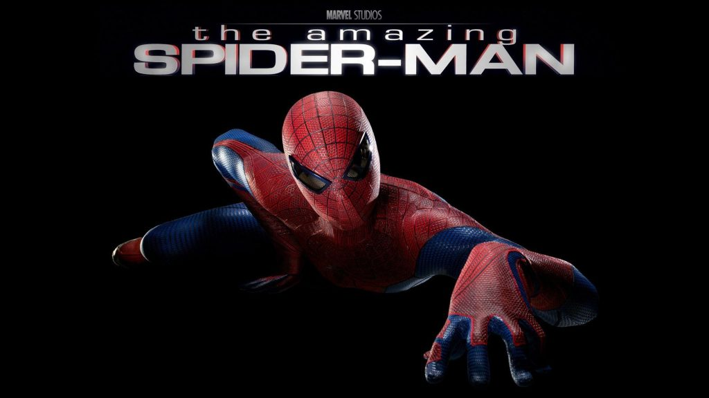 The Amazing Spider-Man HD Full HD Background