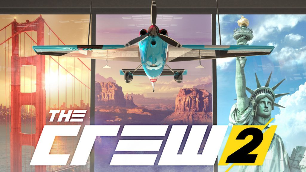 The Crew 2 Wallpaper