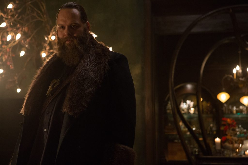 The Last Witch Hunter HD Wallpaper