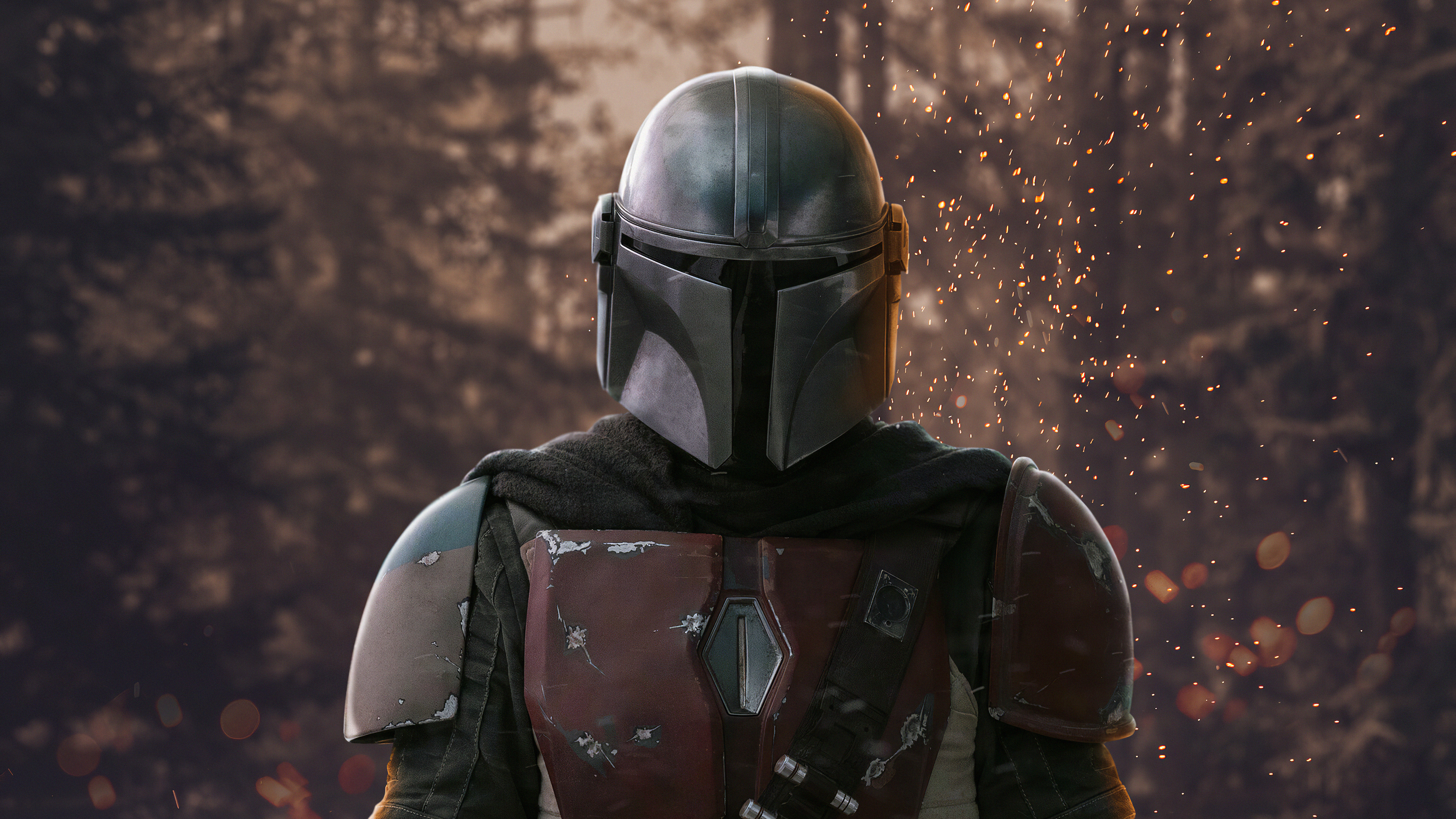 The Mandalorian Backgrounds, Pictures, Images