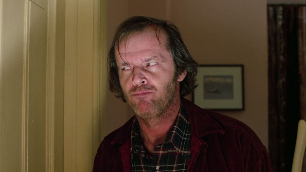 The Shining Full HD Wallpaper