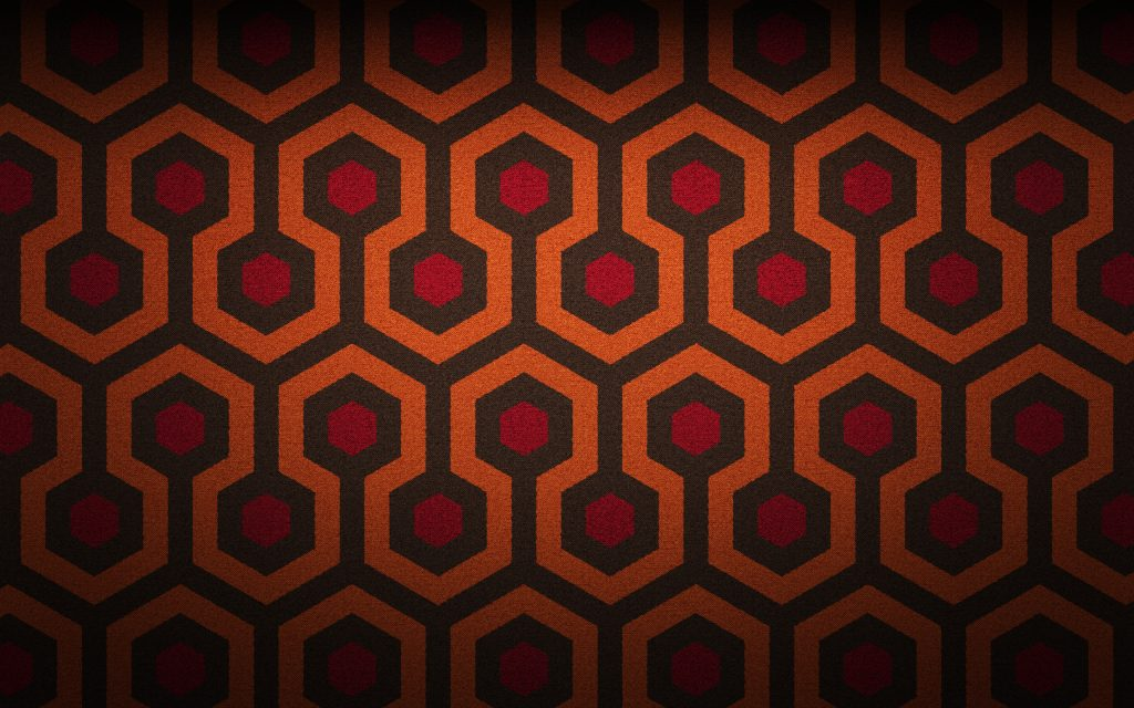 The Shining Widescreen Wallpaper