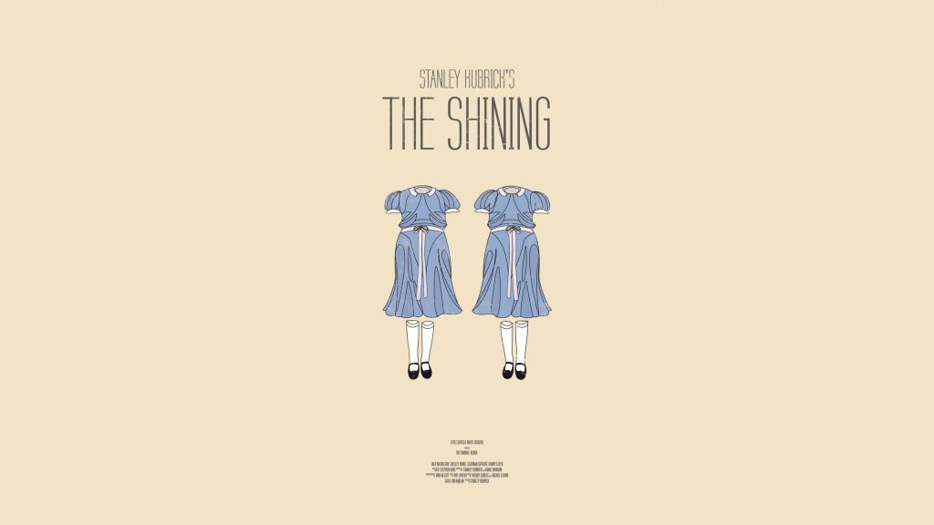 The Shining Quad HD Wallpaper