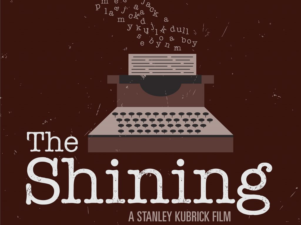 The Shining Wallpaper