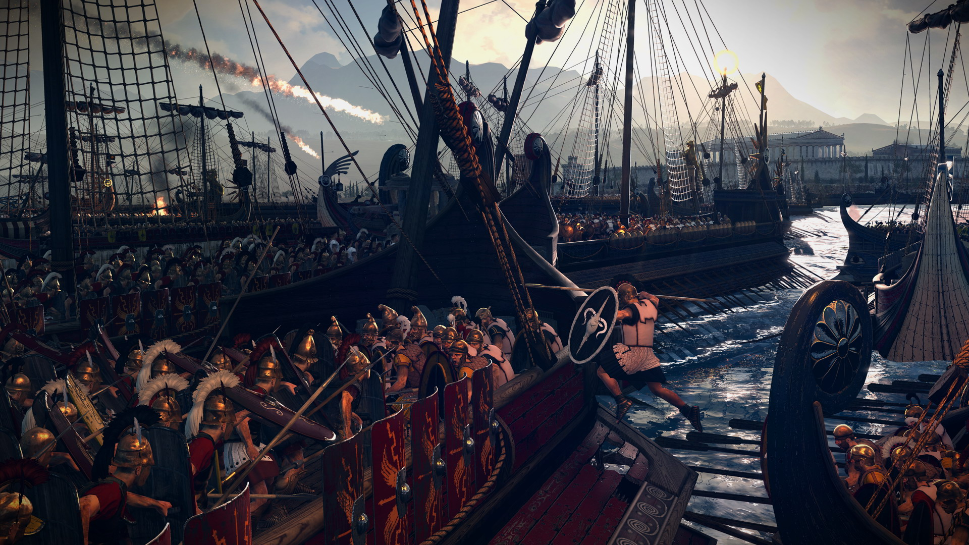 Total War Rome Ii Wallpapers Pictures Images