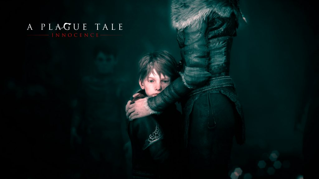 A Plague Tale: Innocence Quad HD Wallpaper