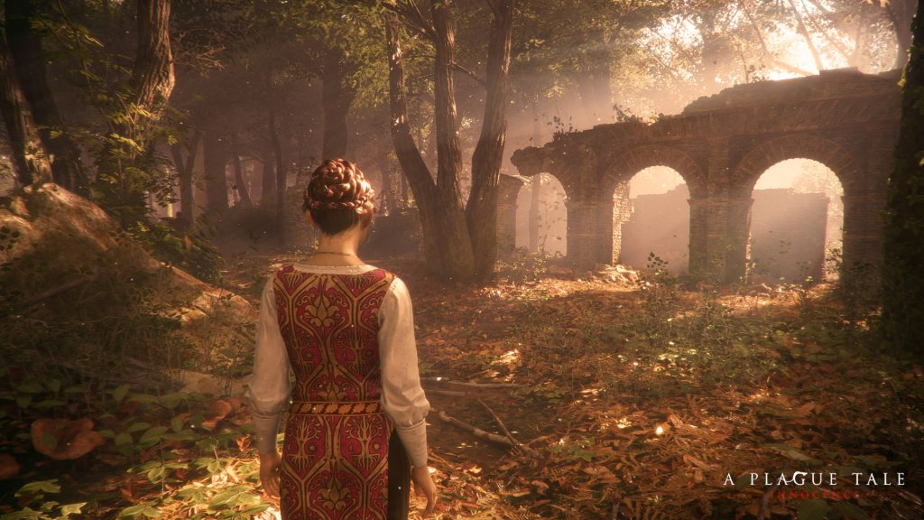 A Plague Tale: Innocence Full HD Wallpaper