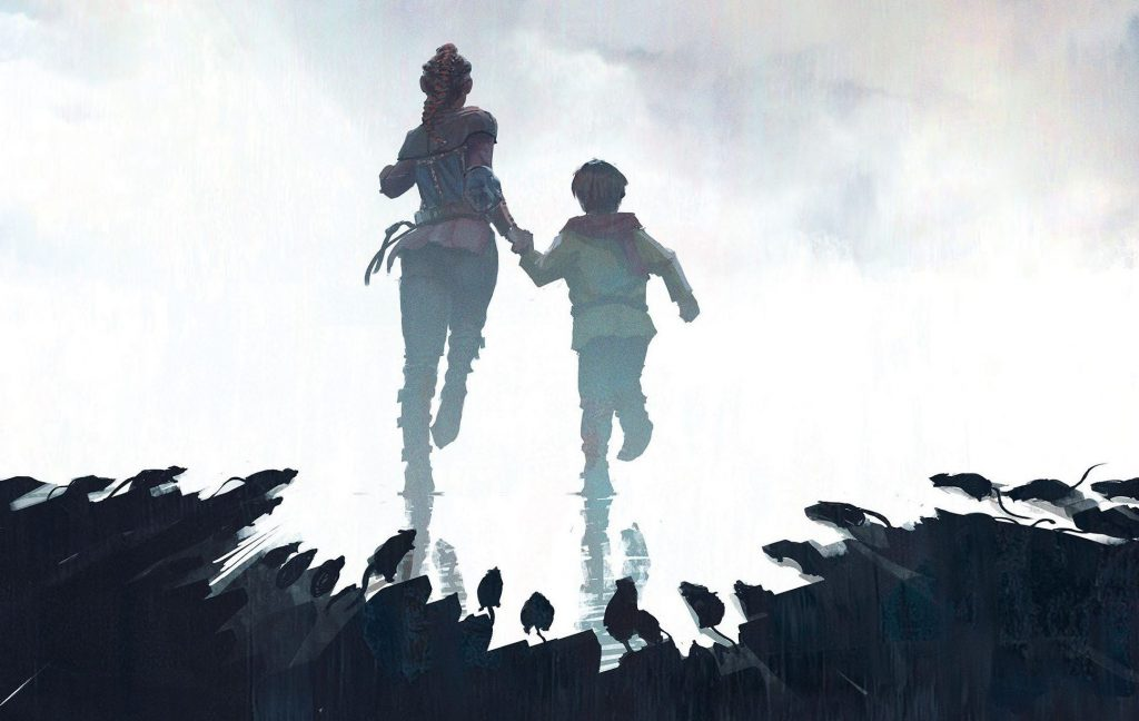 A Plague Tale: Innocence Wallpaper
