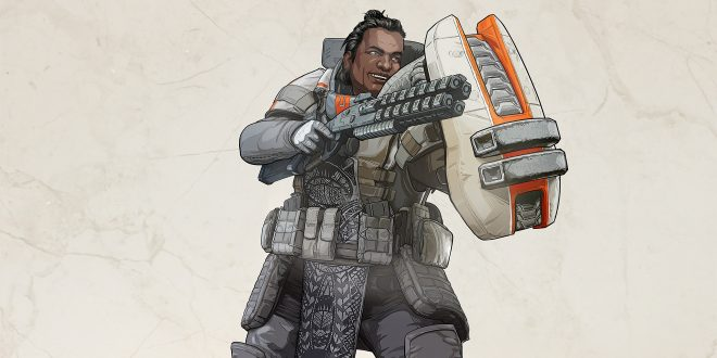 Apex Legends Wallpapers