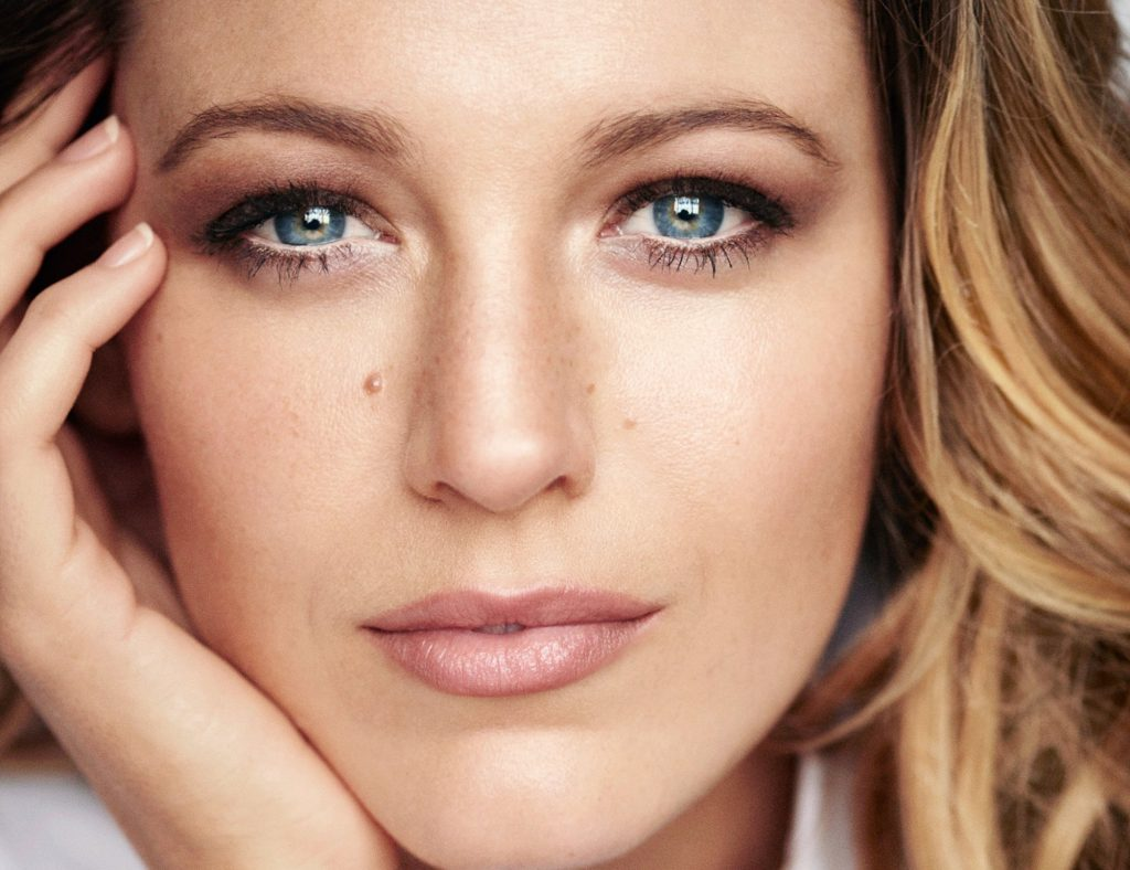 Blake Lively HD Wallpaper