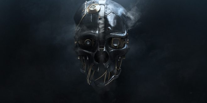 Dishonored Backgrounds