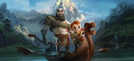 God Of War Backgrounds
