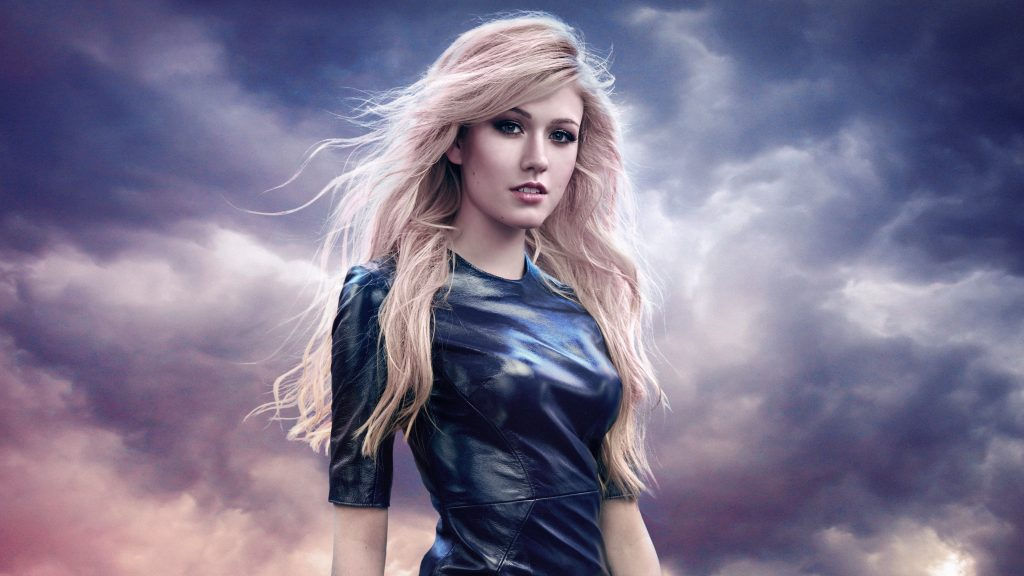 Katherine Mcnamara HD Quad HD Wallpaper