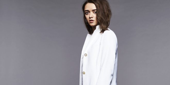 Maisie Williams Wallpapers