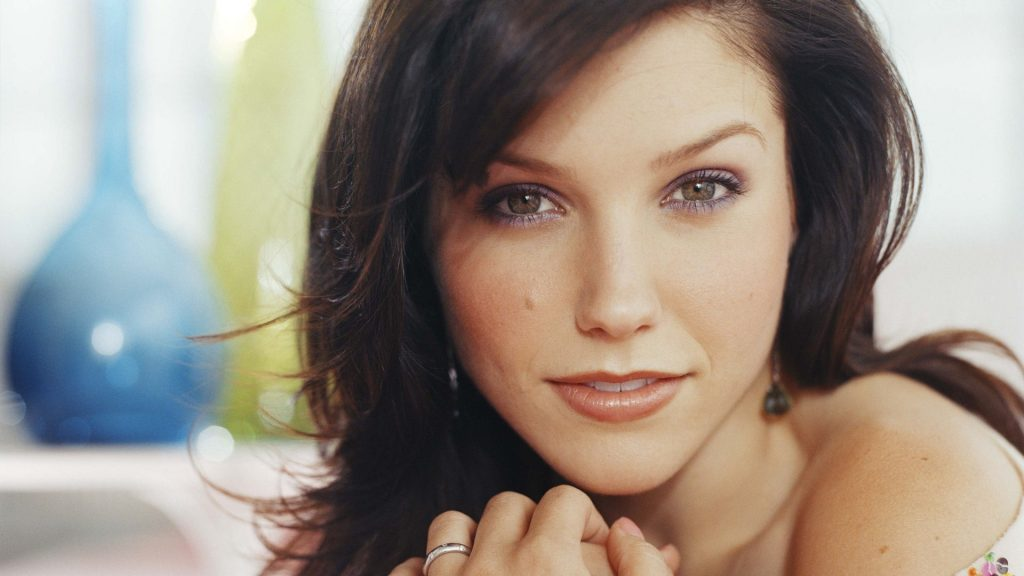 Sophia Bush HD Full HD Background