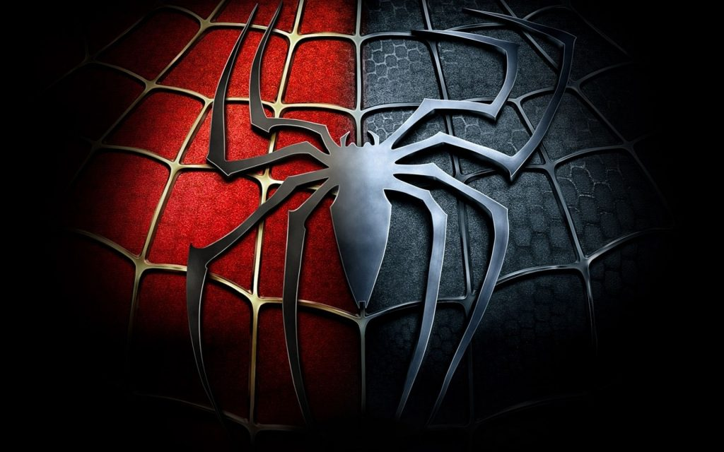 Spider-Man 3 Widescreen Wallpaper