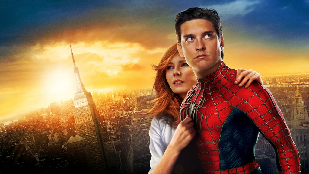 Spider-Man 3 Full HD Wallpaper
