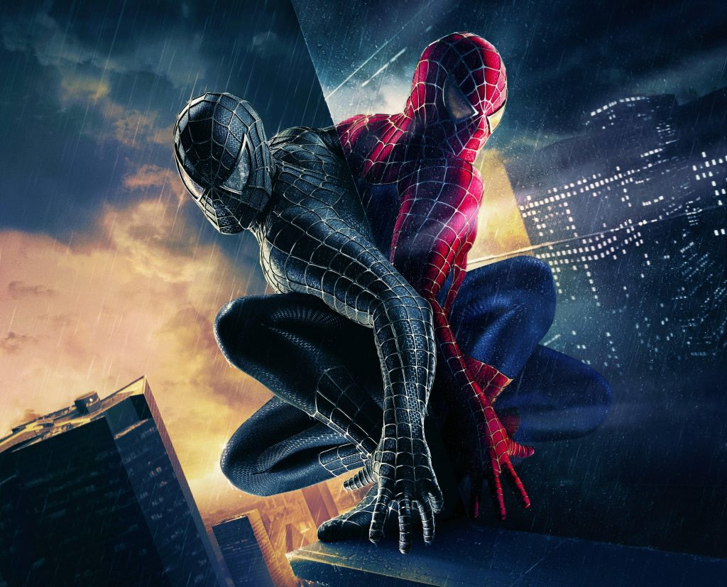 Spider-Man 3 Wallpaper