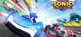 Team Sonic Racing Wallpapers