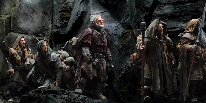 The Hobbit: An Unexpected Journey Wallpapers