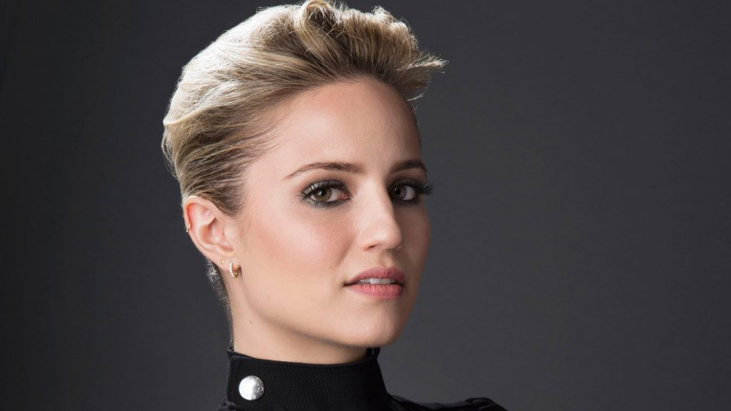 Dianna Agron HD Quad HD Wallpaper