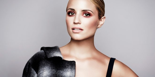 Dianna Agron HD Wallpapers